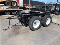 0 ALLOY TANDEM AXLE DOL
