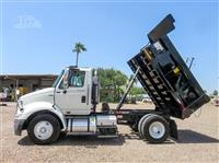 Used 2012 International 8600 for Sale