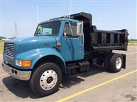 Used 1995 International 4900 for Sale