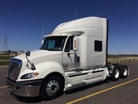2015 International ProStar Eagle