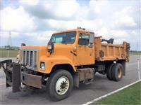 Used 2002 International 2554 for Sale