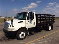 2003 International 4200LP