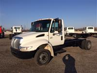 2004 International 4200LP