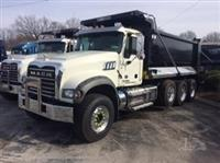 New 2017 Mack GRANITE GU713 for Sale
