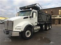 New 2016KenworthT880 for Sale