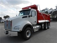 New 2017KenworthT880 for Sale