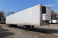 2004 Utility Reefer-2 Axle