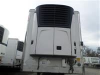 2016 Utility Reefer-2 Axle