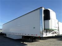 2008 Great Dane Reefer-2 Axle