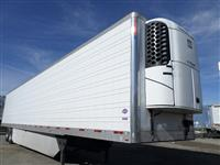 2014 Utility Reefer-2 Axle
