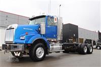 2011Western Star4900