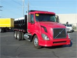 Used 2011 Volvo VNL300 for Sale
