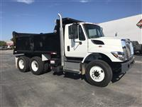 New 2017 International 7400 for Sale
