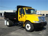 Used 2014 International 4300 for Sale