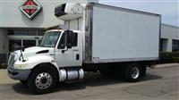 2011 International 4300 SBA 4X2