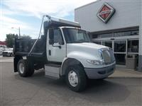 Used 2015International4300 for Sale