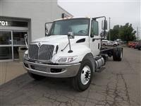 2019 International 4300 SBA 4X2