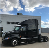 2019 International LT625 6X4 Conventional Sleeper