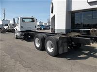 2013 International 4400 SBA 6X4