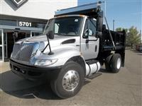 Used 2013 International 4300 SBA 4X2 for Sale