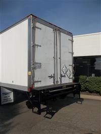 2013 International 4300 SBA 4X2