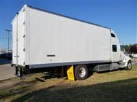 2020 International LT625 4x2 Sleeper