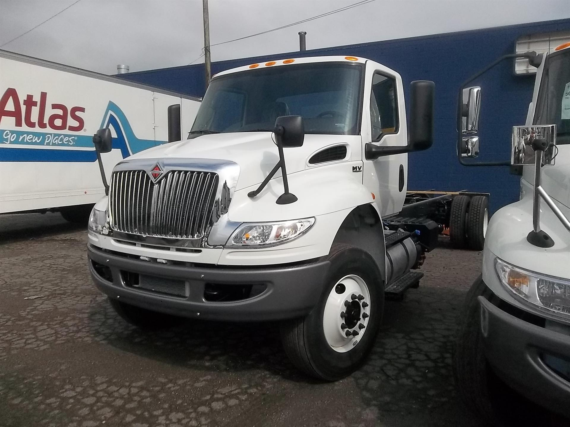 Trucks For Sale by Tri-County International Trucks, Inc