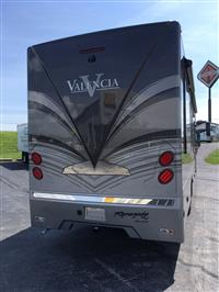 2019 Renegade Valencia 38RW