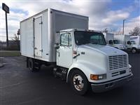1999 International 4700LP