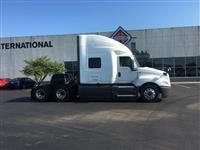 2018 International LT625 6X4