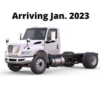 2023InternationalMV607 SBA 4X2