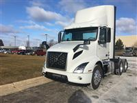 New 2018 Volvo VNR64T300 for Sale