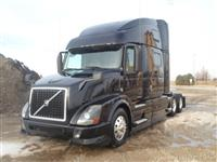 Used 2015 Volvo VNL64T780 for Sale