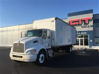 Used 2013 Kenworth T370 for Sale