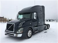 Used 2013 Volvo VNL64T780 for Sale