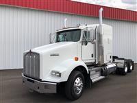 Used 2015KenworthT800 for Sale