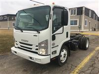 New 2018 Isuzu NPR XD for Sale