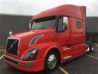 Used 2016 Volvo VNL64T730 for Sale