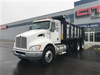 New 2019KenworthT370 for Sale