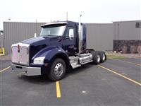 New 2019KenworthT880 for Sale