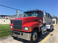 Used 2015 Mack CHU613 for Sale