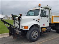 Used 1995International4900 for Sale