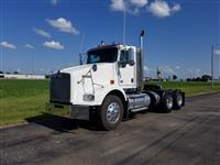 Used 2014KenworthT800 for Sale