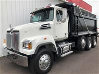 Used 2014 Western Star 4700SF for Sale