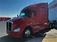 Used 2016 Kenworth T680 for Sale