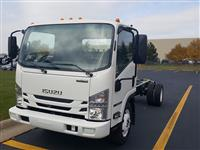 New 2018 Isuzu NPR HD for Sale