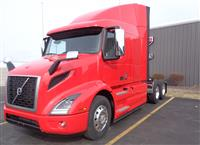 New 2020 Volvo VNR64T640 for Sale