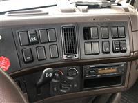 2013 Volvo VNM200