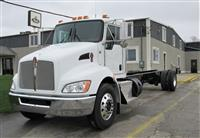New 2020KenworthT270 for Sale