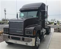 2020 Mack Pinnacle 64T